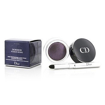 Christian Dior Diorshow Fusion Mono Long Wear Professional Mirror Shine Eyeshadow - # 871 Olympe  6.5g/0.22oz