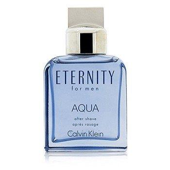 Calvin Klein Eternity Aqua Loción Para Después de Afeitar (Sin Caja)  100ml/3.4oz