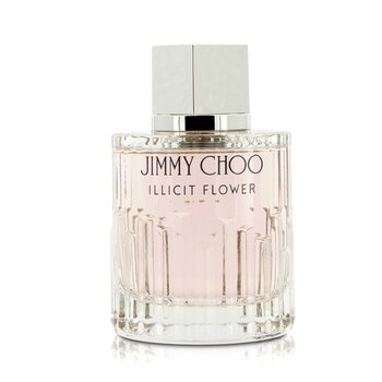 Jimmy Choo Illicit Flower Άρωμα EDΤ Σπρέυ  100ml/3.3oz