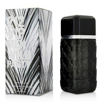 Carolina Herrera 212 VIP Wild Party Eau De Toilette Spray (Limited Edition)  100ml/3.4oz