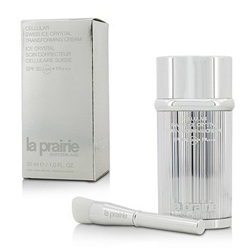 La Prairie Cellular Swiss Ice Crystal Transforming Cream SPF30 PA+++ - #10 Rose  30ml/1oz