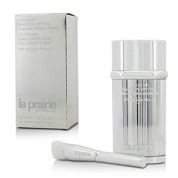 La Prairie Cellular Swiss Ice Crystal Crema Transformadora SPF30 PA+++ - #10 Rose  30ml/1oz