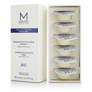 Thalgo MCEUTIC Mascarilla Resurgidora Extrema - Producto Salón  6x8ml/0.27oz