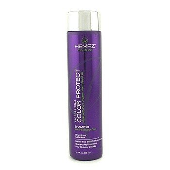 Hempz Shampoo Couture Color Protect   300ml/10.1oz