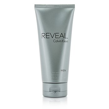 Calvin Klein Reveal Hair and Body Wash  200ml/6.7oz