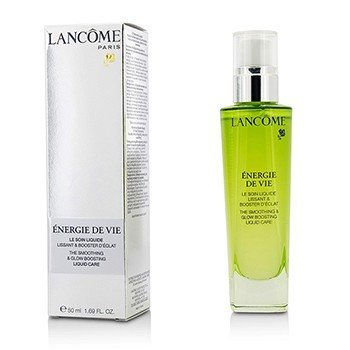 Lancôme Energie De Vie Smoothing & Glow Boosting Liquid Care - For All Skin Types, Even Sensitive  50ml/1.7oz
