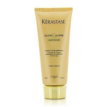 Kerastase Elixir Ultime Oleo-Complexe Beautifying Oil Conditioner (for alle hårtyper)  200ml/6.8oz