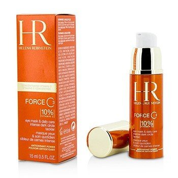 Helena Rubinstein Force C Mascarilla de Ojos & Cuidado Diario  15ml/0.5oz