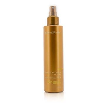 Academie Spray For Sun Intolerant Skin SPF 50+ - Oil Free  150ml/5oz