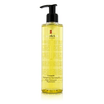 Elizabeth Arden Ceramide Replenishing Cleansing Oil  195ml/6.6oz