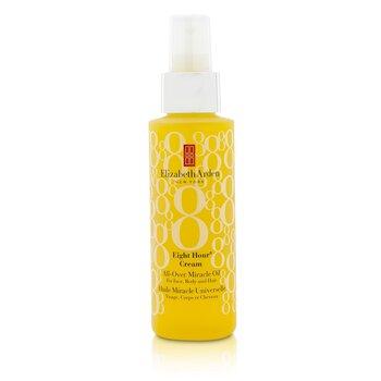 エリザベスアーデン Eight Hour Cream All-Over Miracle Oil - For Face, Body & Hair  100ml/3.4oz