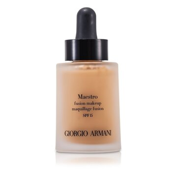 Giorgio Armani Maestro Fusion Make Up Foundation SPF 15 - # 4.5  30ml/1oz