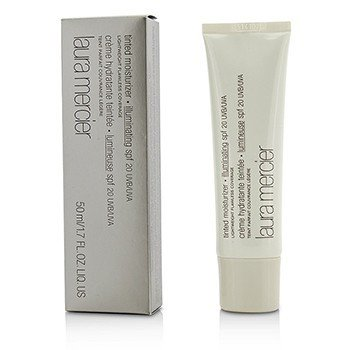 Laura Mercier Illuminating Tinted Moisturizer SPF 20 - Warm Radiance (Exp. Date 05/2017)  50ml/1.7oz