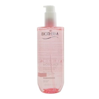 ביות'רם Biosource 24H Hydrating & Softening Toner - טונר לעור יבש  400ml/13.52oz
