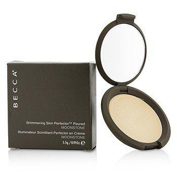 Becca Shimmering Skin Perfector Poured Creme - Moonstone  5.5g/0.19oz