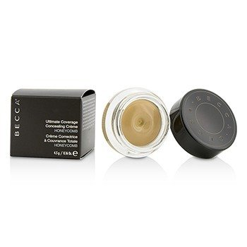 Becca Ultimate Coverage Concealing Creme - # Honeycomb  4.5g/0.16oz
