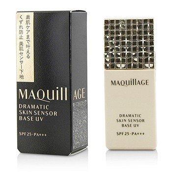 Shiseido Maquillage Dramatic Skin Sensor Base UV SPF 25  25ml/0.84oz