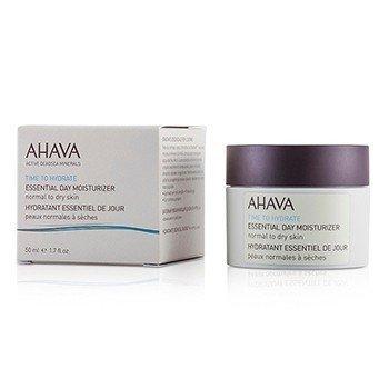 Ahava Time To Hydrate Essential Hidratante Día ( Piel Normal/Seca ) 800150  50ml/1.7oz