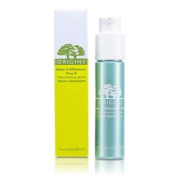 Origins Make A Difference Plus+ Suero Rejuvenecimiento  30ml/1oz