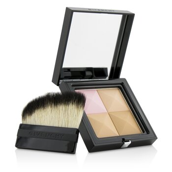 Givenchy Prisme Visage Silky Face Powder Quartet - # 4 Dentelle Beige  11g/0.38oz