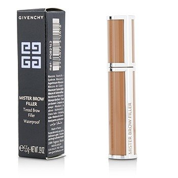 Givenchy Mister Brow Filler Tinted Waterproof Brow Filler - # 02 Blonde  5.5g/0.19oz