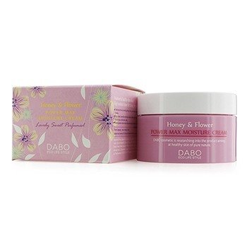 Dabo Honey & Flower Power Max Moisture Cream (Exp. 04/2017)  100g/3.4oz