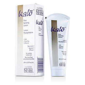 Nisim Kalo Post Epliating Lotion - For Sensitive Smaller Areas (Exp. Date: 06/01/17)  60ml/2oz