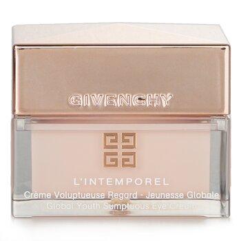 Givenchy L'Intemporel Global Youth Sumptuous Crema de Ojos  15ml/0.5oz