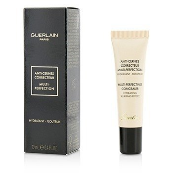 Guerlain Korektor Multi Perfecting Concealer (Hydrating Blurring Effect) - # 02 Light Cool  12ml/0.4oz
