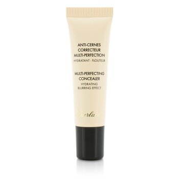 Guerlain Corrector Multi Perfeccionante (Efecto Hidratante Borroso) - # 06 Very Deep Cool  12ml/0.4oz