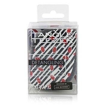 Tangle Teezer Compact Styler On-The-Go Detangling Hair Brush - # Lulu Guinness  1pc