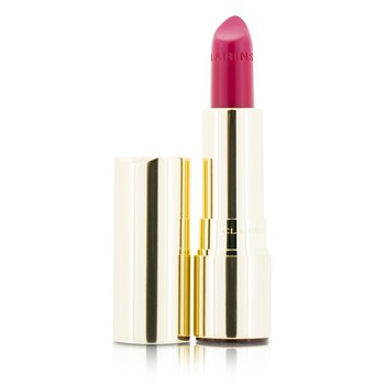 Clarins Pomadka do ust Joli Rouge Brillant (Moisturizing Perfect Shine Sheer Lipstick) - # 27 Hot Fuchsia  3.5g/0.1oz