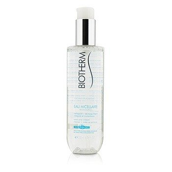 Biotherm Mleczko do demakijażu do każego rodzaju skóry Biosource Eau Micellaire Total & Instant Cleanser + Make-Up Remover - For All Skin Types  200ml/6.76oz