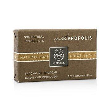 Apivita Jabón Natural Con Propóleos  125g/4.41oz