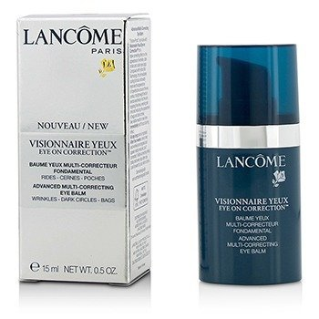 Lancome Visionnaire Yeux Advanced Multi-Correcting Eye Balm  15ml/0.5oz
