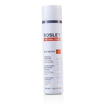 Bosley Kondicioner voluminoz  300ml/10.1oz