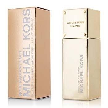 Michael Kors Woda perfumowana Rose Radiant Gold Eau De Parfum Spray  50ml/1.7oz