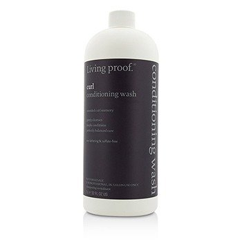 Living Proof Curl Conditioning Wash  1000ml/32oz