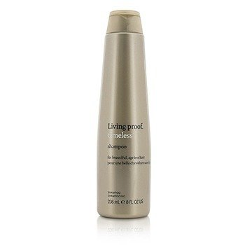 Living Proof Timeless Shampoo (For Beautiful, Ageless Hair)  236ml/8oz