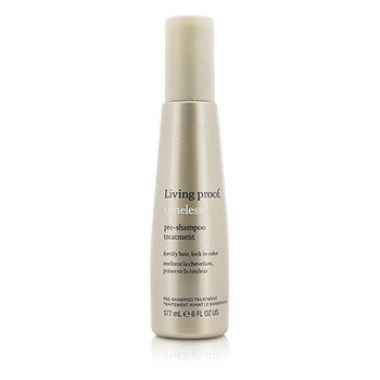 Living Proof Timeless Pre-Shampoo Treatment  177ml/6oz