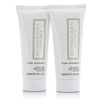Burberry Burberry Sport for Woman Gel de Ducha Duo Pack  2x100ml/3.3oz