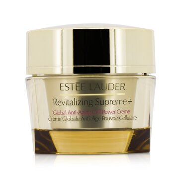 Estee Lauder Revitalizing Supreme + Crema Poder Celular Global Anti Envejecimiento  50ml/1.7oz
