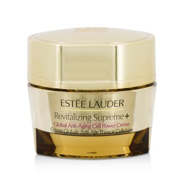Estée Lauder Revitalizing Supreme + Global Anti-Aging Cell Power Creme  30ml/1oz