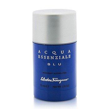 Salvatore Ferragamo Acqua Essenziale Blu Desodorante en Barra  75g