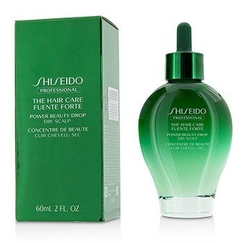 Shiseido The Hair Care Fuente Forte Power Beauty Drop (Dry Scalp)  60ml/2oz