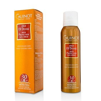 Guinot UV Defense High Protection Body Sunscreen Spray SPF 30  150ml/5.07oz