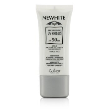 Guinot Newhite Brightening UV Shield SPF50  30ml/0.88oz