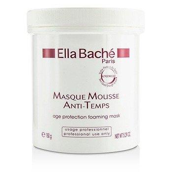 Ella Bache Ochranná pěnivá maska Age Protection Foaming Mask (salonní produkt)  150g/5.29oz
