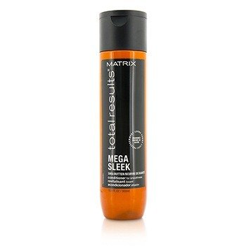Matrix Total Results Mega Sleek Shea Butter Conditioner (For Smoothness)  300ml/10.1oz