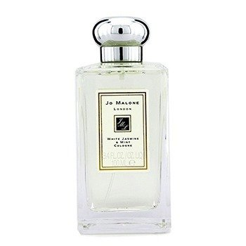 Jo Malone White Jasmine & Mint Cologne Spray (Originally Without Box)  100ml/3.4oz